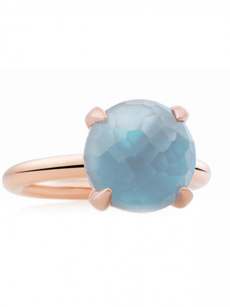 broncatch ring blauw topaas 8rr4783btr