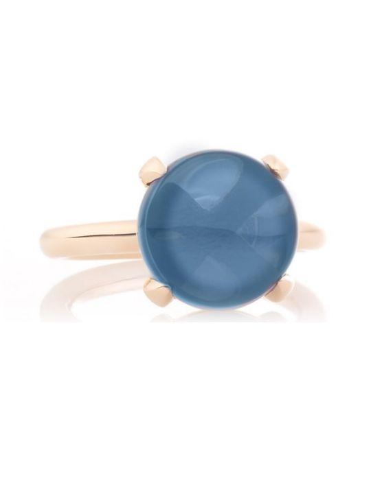 bron catch ring london blue topaas 8rr4753tlc