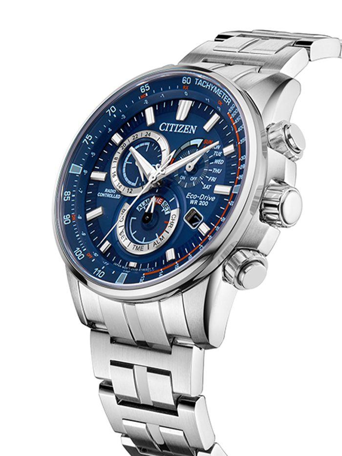 citizen cb588054l horloge 2