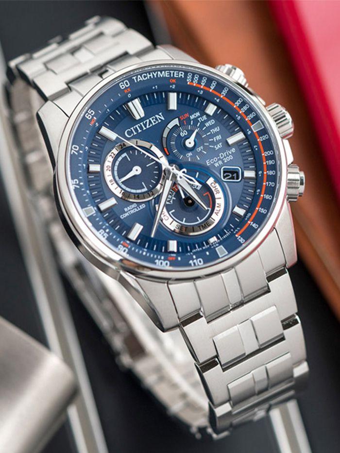 citizen cb588054l horloge 3