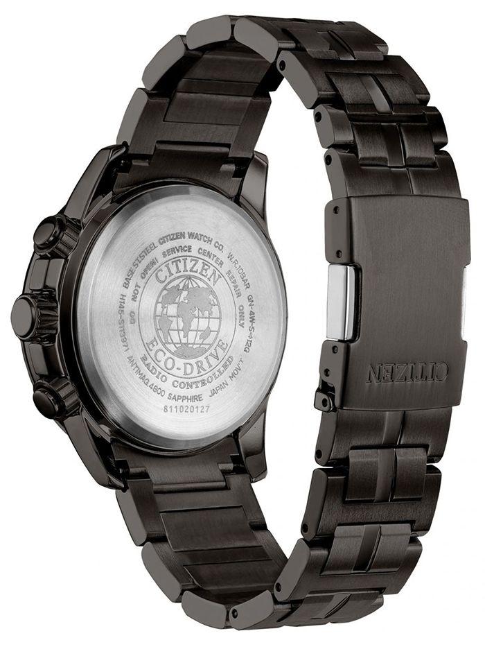 citizen cb588755h horloge 2
