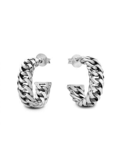 Chain creolen