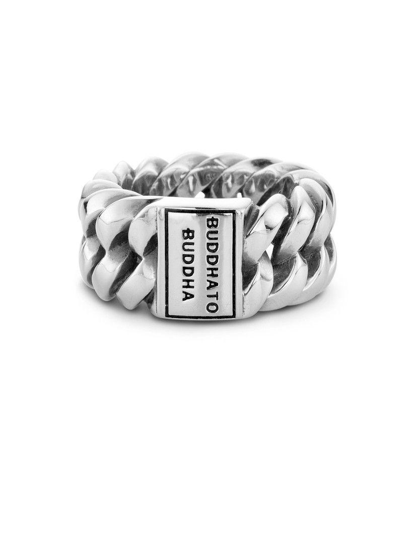 buddha to buddha chain ring 500