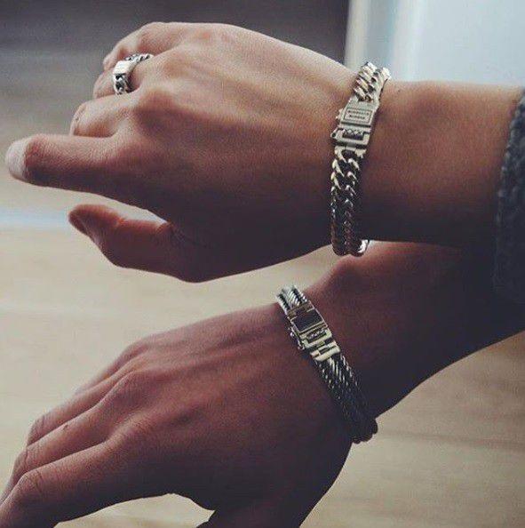 chain xs armband