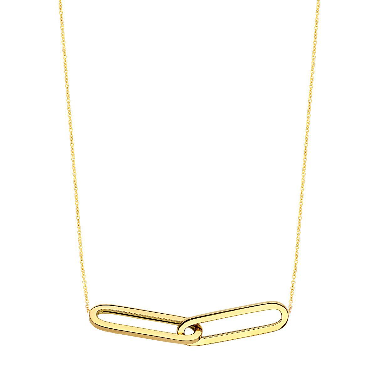 just franky ketting charm 2 links