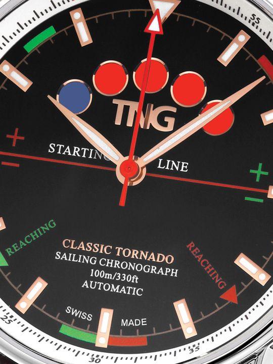 tng classic tornado sailing chronograph horloge tng10151e 3