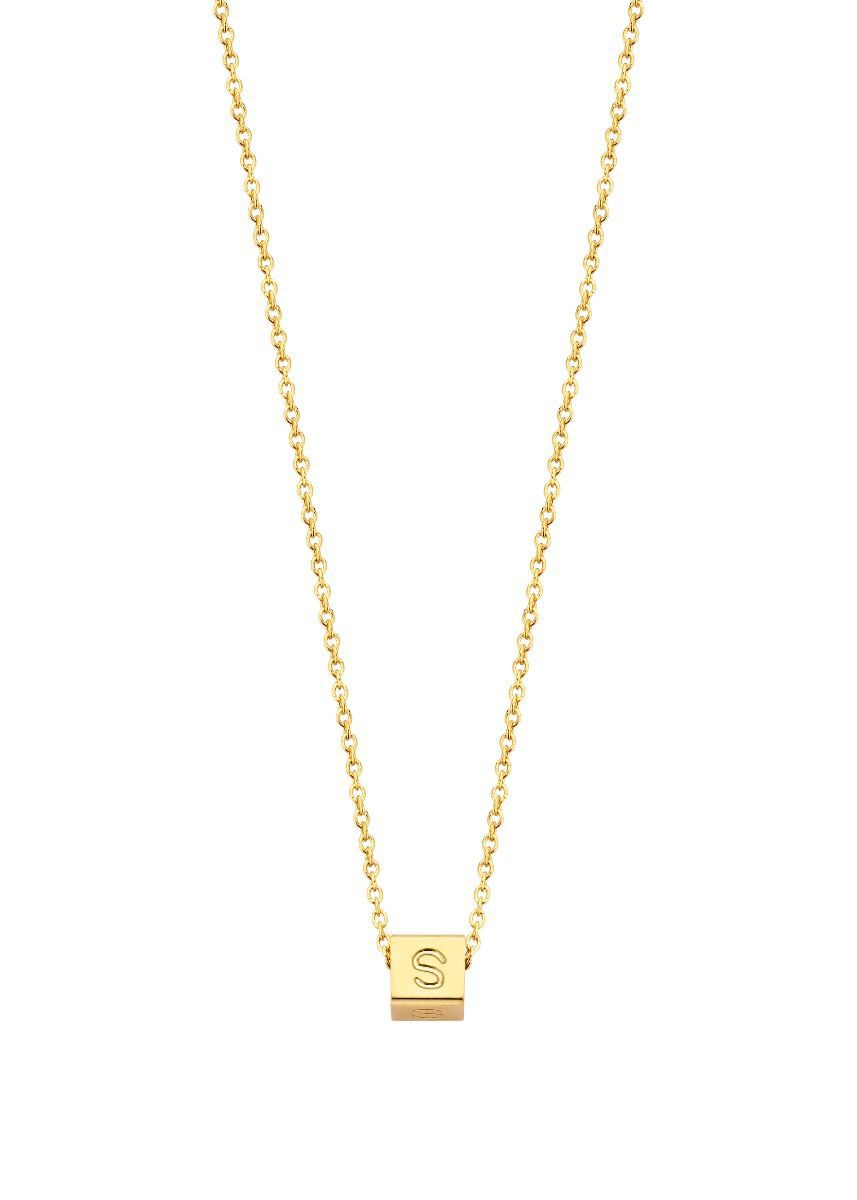 collier cube
