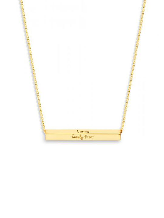 just franky cube bar ketting