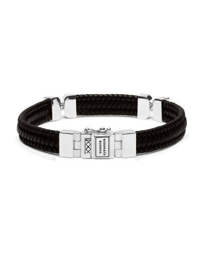 Edwin Small Special Leather armband
