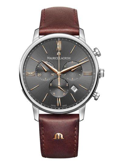 Eliros Chronograph EL1098-SS001-311-1