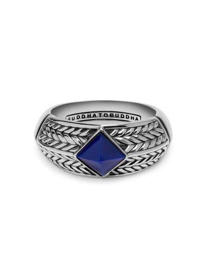 Ellen Lapis ring