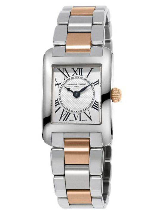 fc200mc12b classiccarre ladies horloge 1