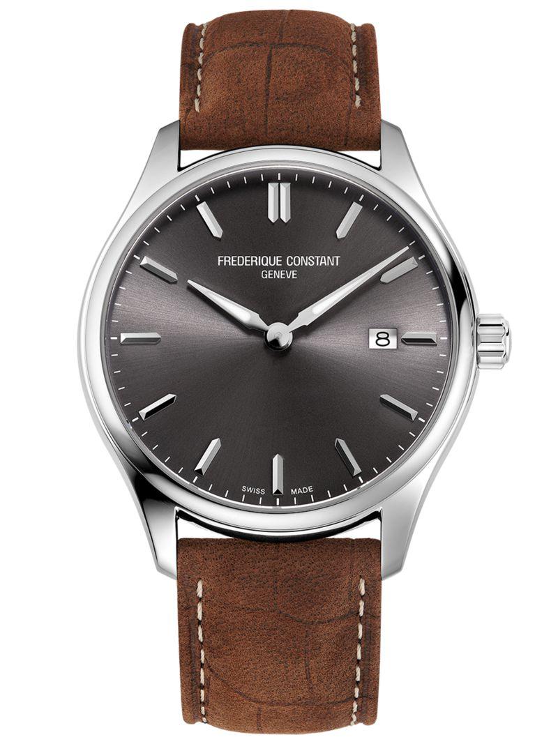 frederique constant classics quartz horloge fc220dgs5b6 1