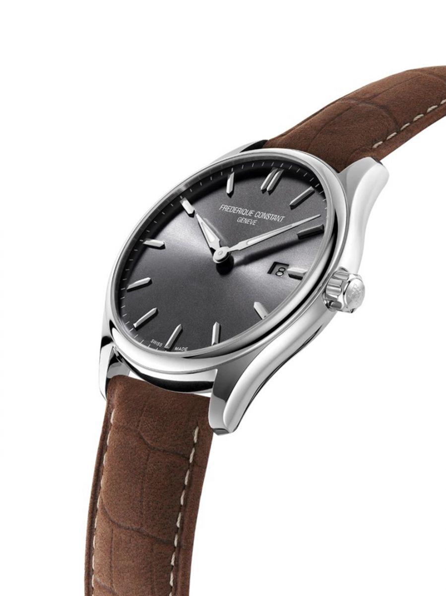 frederique constant classics quartz horloge fc220dgs5b6 2