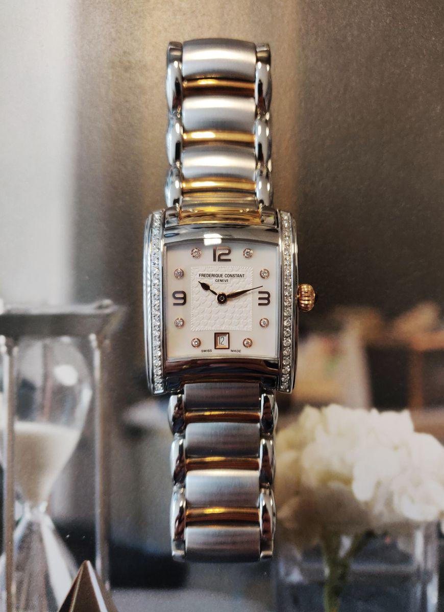 frederique constant delight fc220wad2ecd2b horloge