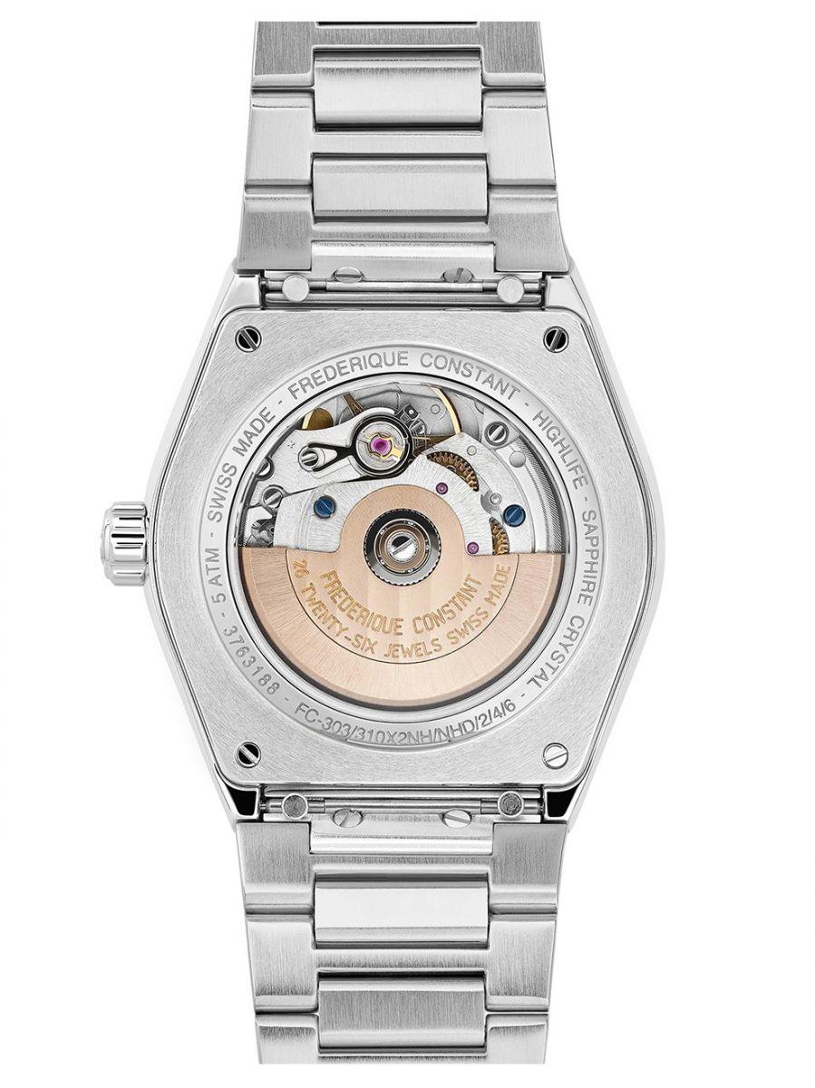 frederique constant highlife ladies horloge fc303bd2nh6b 3