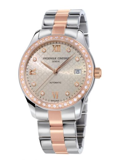 FC-303LGD3BD2B Ladies Heart Beat