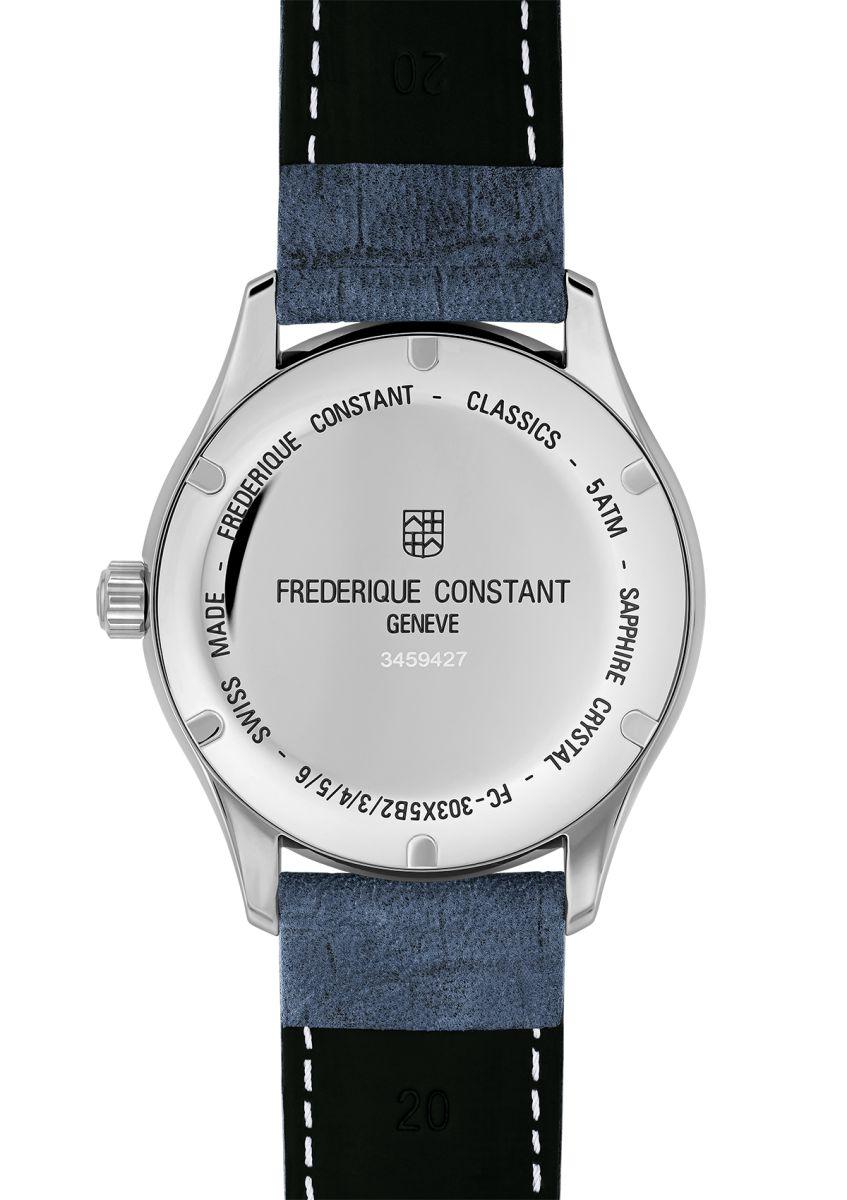 frederique constant classics index automatic fc303nn5b6 3