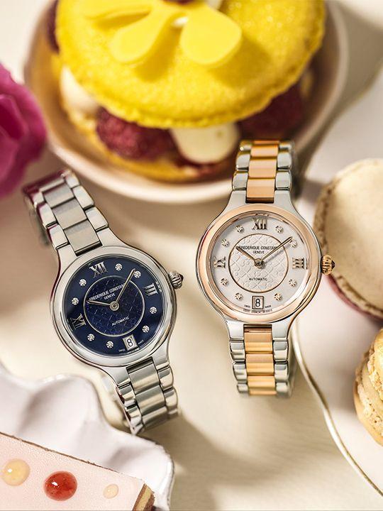 fc306nhd3er6b frederique constant classic delight horloge