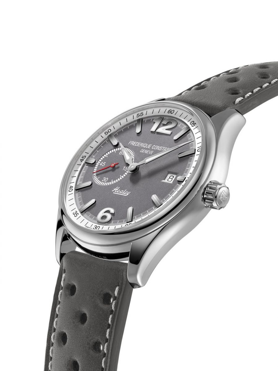 frederique constant rally healey automatic fc345hgs5b6 2