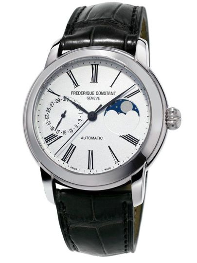FC-712MS4H6 Classic Moonphase Manufacture
