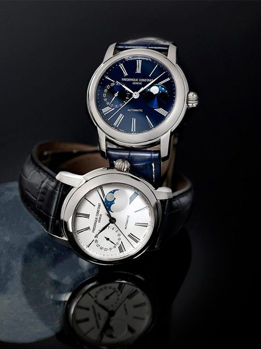 fc712ms4h6 classic moonphase manufacture