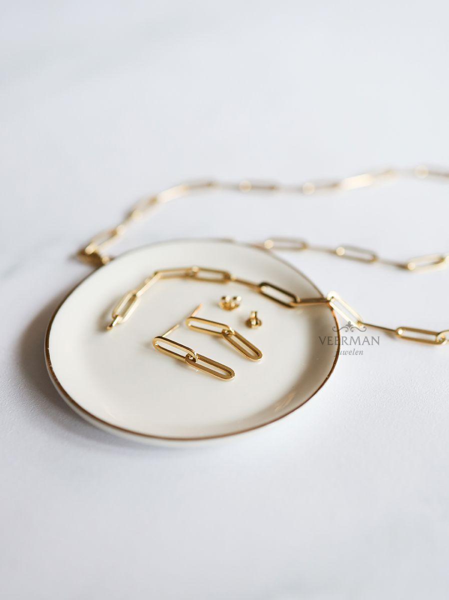 gouden schakelarmband kopen bij veerman juwelen 2