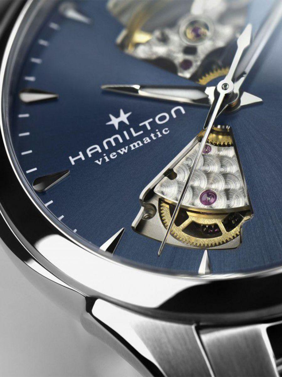 hamilton jazzmaster open heart lady autoh32215141 4