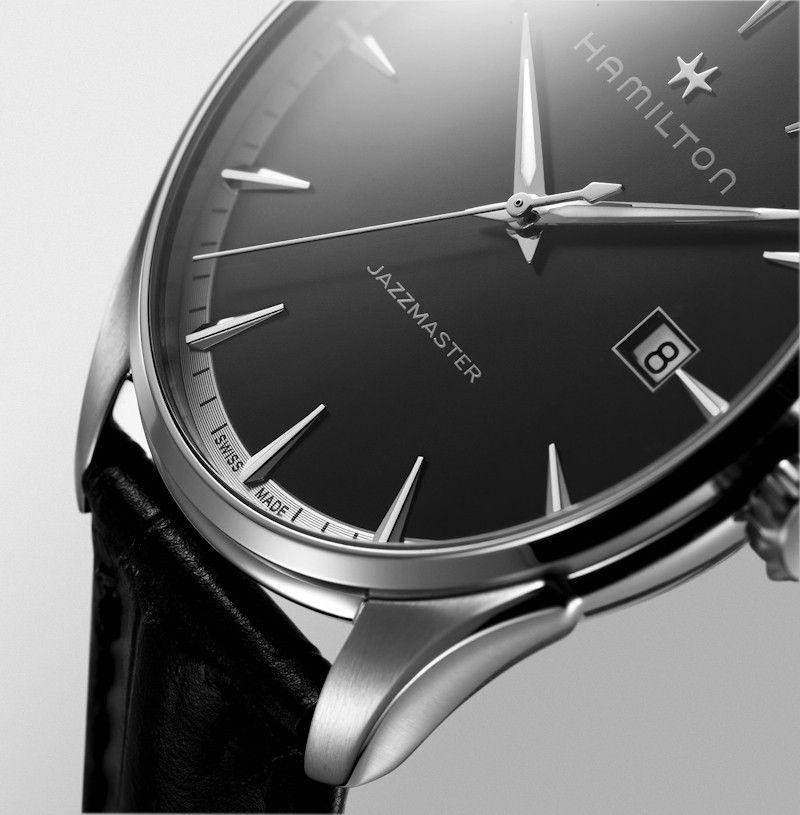 hamilton jazzmaster horloge h32451731 3