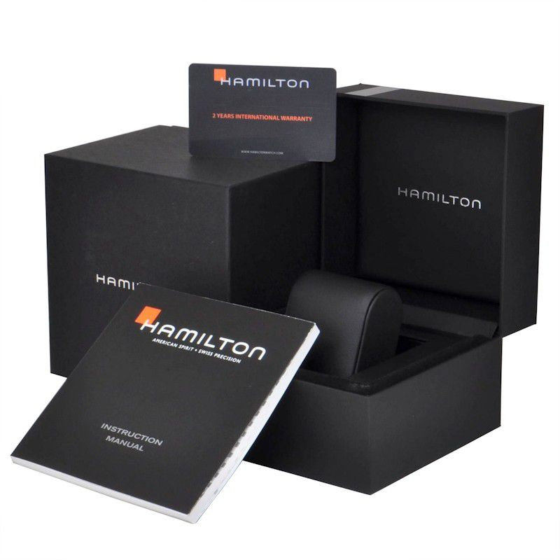 hamilton jazzmaster viewmatic horloge h32515555 8