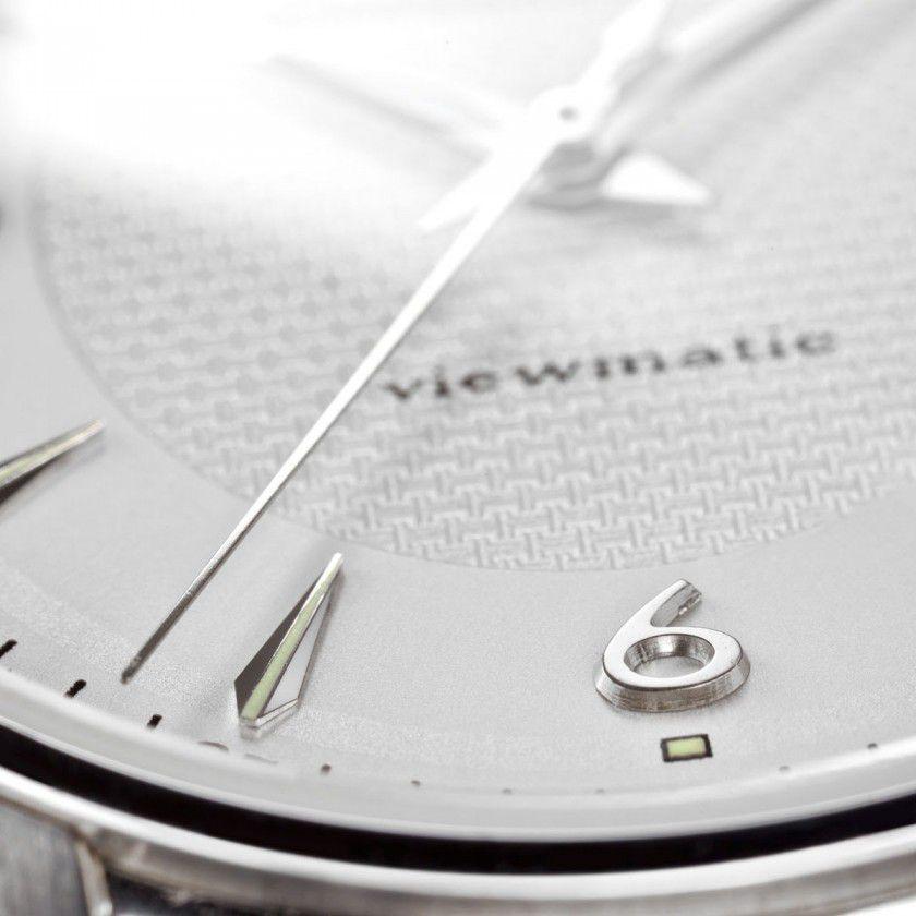 hamilton jazzmaster viewmatic horloge h32515555 5