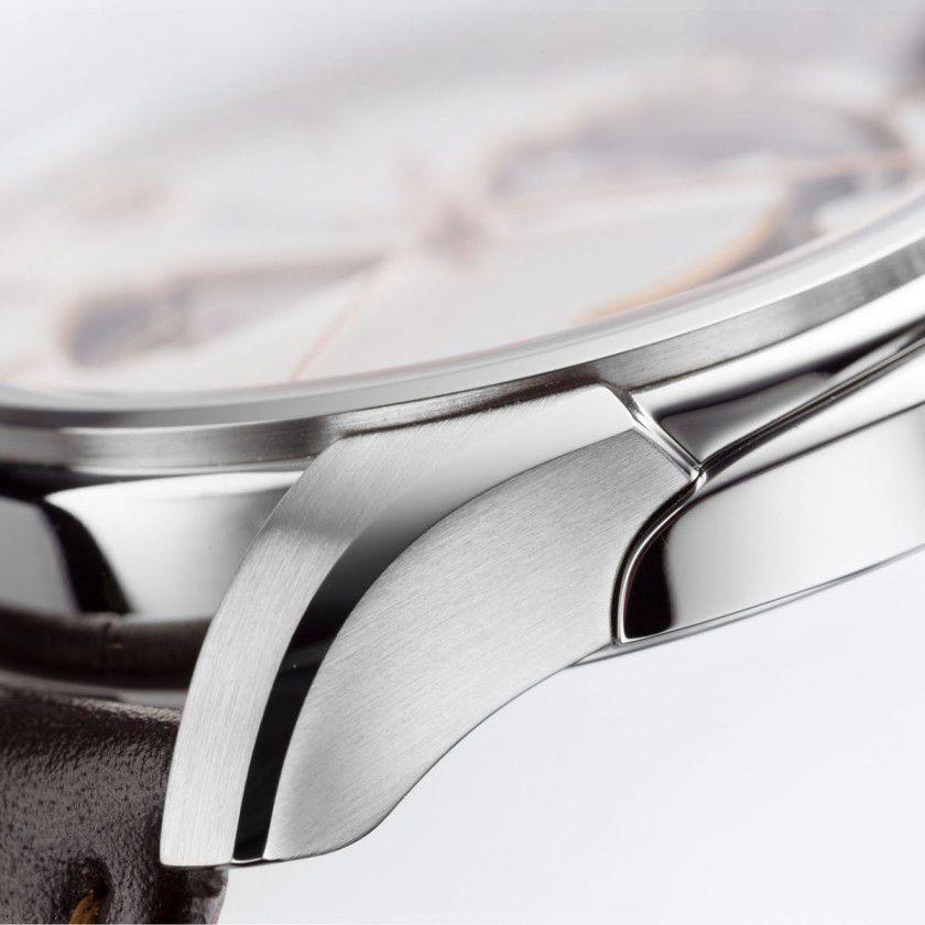 hamilton jazzmaster open heart auto horloge h32565555 5