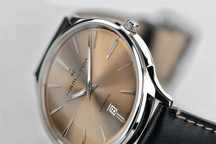 hamilton jazzmaster thinline auto horloge h38525721 2