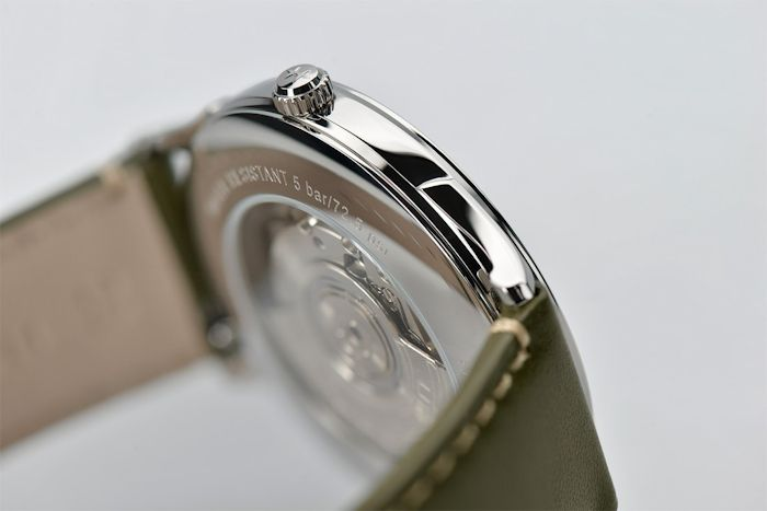 hamilton jazzmaster thinline auto horloge h38525811 2