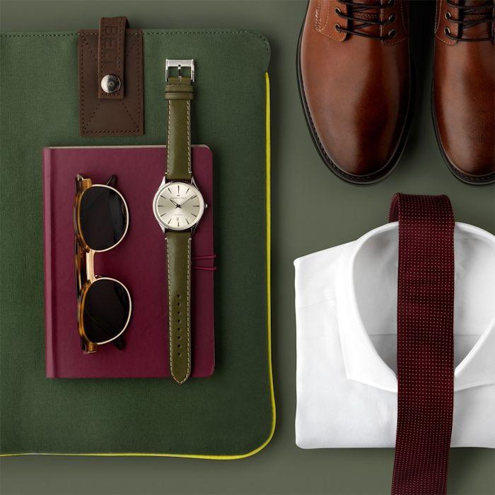 hamilton jazzmaster thinline auto horloge h38525811 5