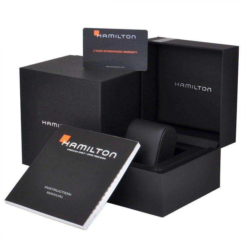 hamilton khaki field horloge h68551933 3
