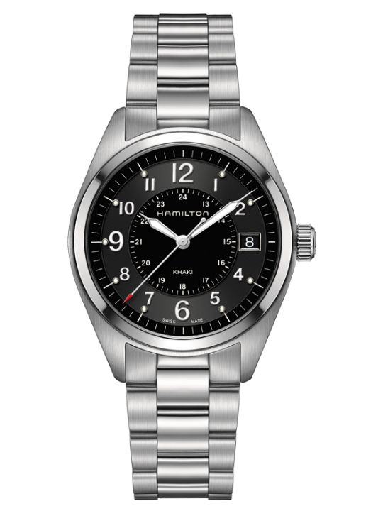 hamilton khaki field horloge h68551933