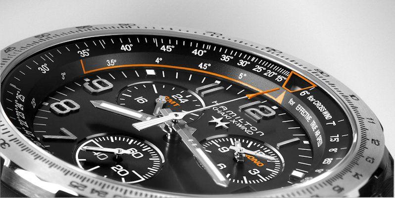 hamilton khaki aviation xwind gmt horloge h77912335 4