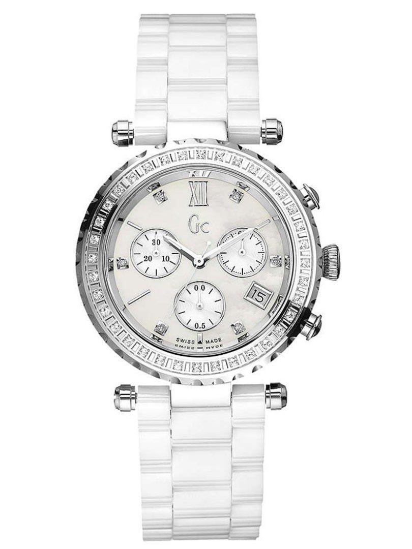 i01500m1 gc precious horloge keramiek