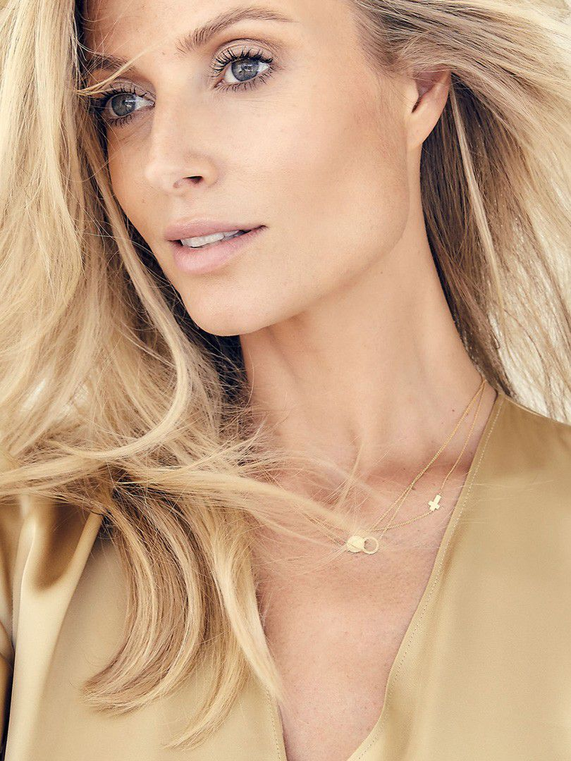 just franky ketting kruis iconic collection 2