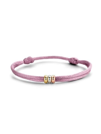 Iconic Triple Love Bracelet