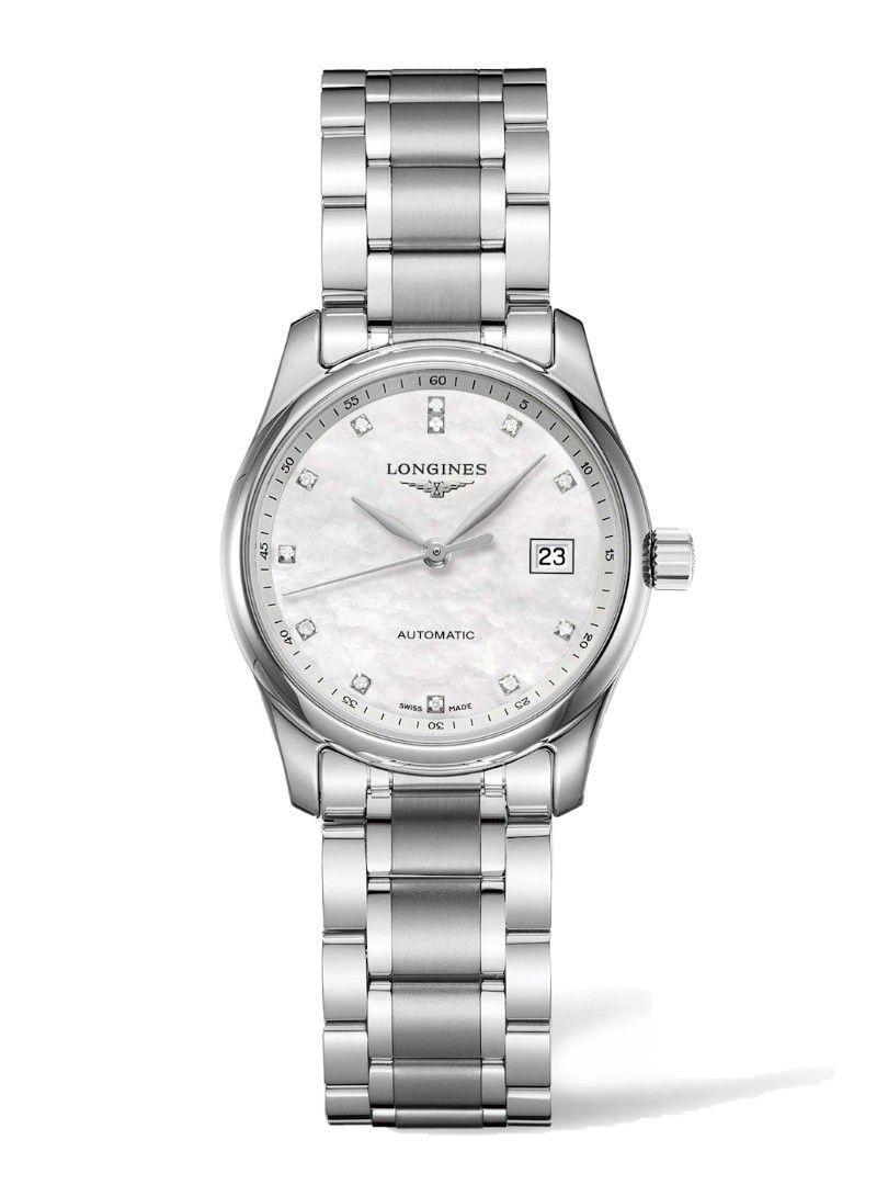 longines master collection horlogel22574876