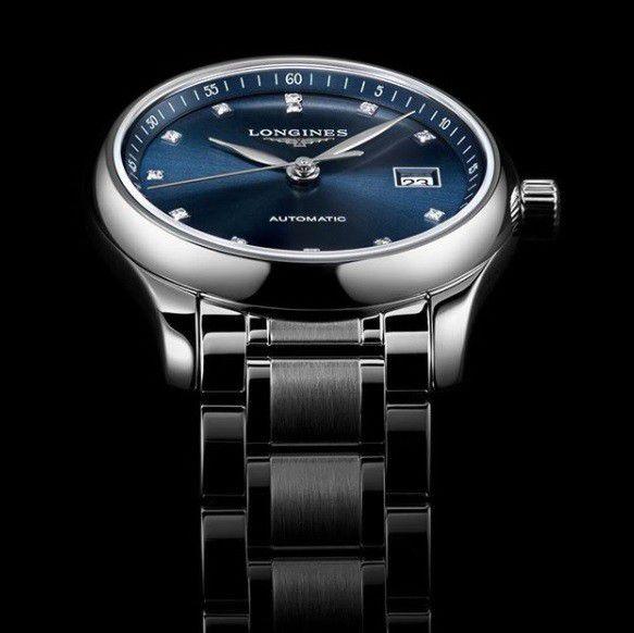 longines master collection horloge l22574976 2