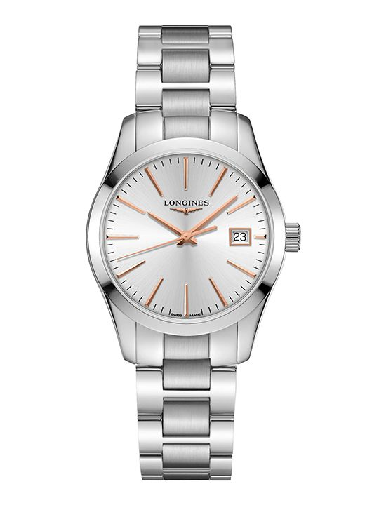 longines conquest classic horlogel23864726