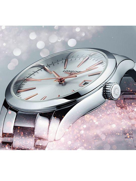 longines conquest classic horlogel23864726 3