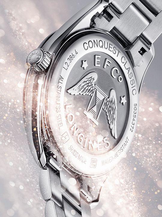 longines conquest classic horlogel23864726 4