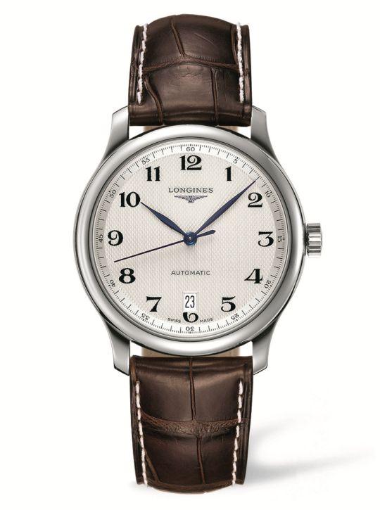 longines master collection horloge l26284783