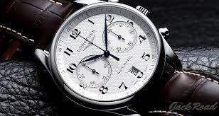 longines master collection horloge l26294783 2