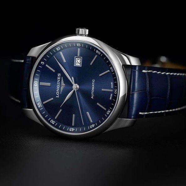longines master collection horloge l27934922 2