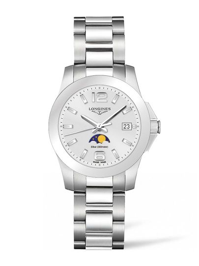 L3.381.4.76.6 Conquest Moonphase
